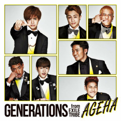 AGEHA - GENERATIONS from EXILE TRIBE