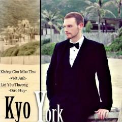 Lời Yêu Thương - Kyo York