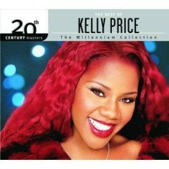 20th Century Masters - The Millenium Collection - Kelly Price