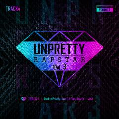 Unpretty Rapstar 3 Track 4