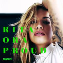 Proud (Single)
