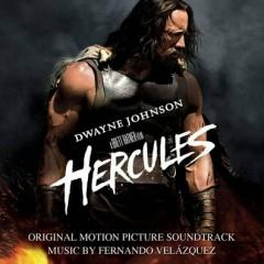 Hercules OST (P.2) - Fernando Velazquez