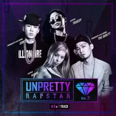 Unpretty Rapstar 2 Track 6 & 7