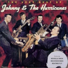 Johnny And The Hurricanes: The Very Best Of (CD1)