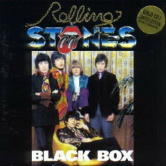 The Black Box (CD5) - The Rolling Stones