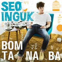 BOMTANABA /  Mellow Spring - Seo In Guk