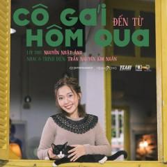 Cô Gái Đến Từ Hôm Qua (Ngoại Khúc) (Single) - Kim Ngân