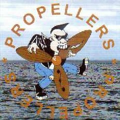 Propellers - The Propellers