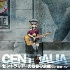 Centralia - Hikari Shuuyou