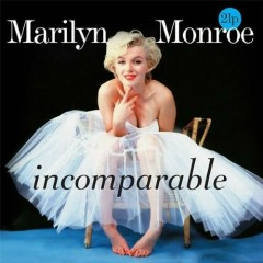 Incomparable (CD3) - Marilyn Monroe