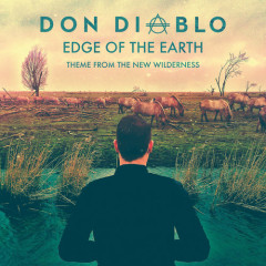 Edge Of The Earth (Single)