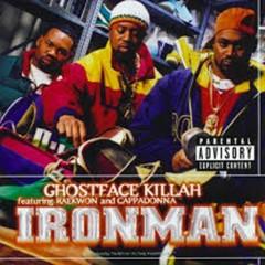 Ironman (CD2)
