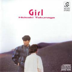 Girl - Tokunaga Hideaki