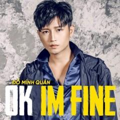 OK I'm Fine (Single)