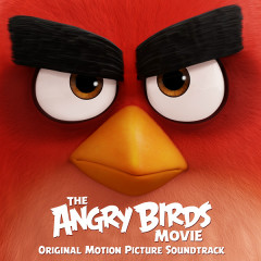 The Angry Birds Movie OST