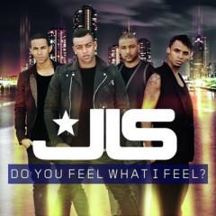 Do You Feel What I Feel (Single) - JLS