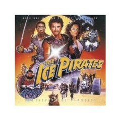 The Ice Pirates OST (Pt.1)