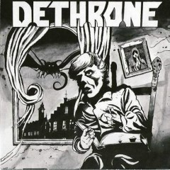 Powermad (CDEP) - Dethrone