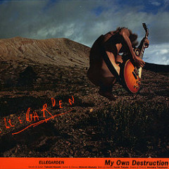 My Own Destruction  - ELLEGARDEN