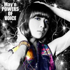 POWERS OF VOICE CD2 - May'n