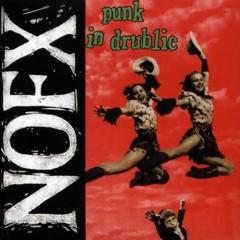 Punk In Drublic (Japanese)