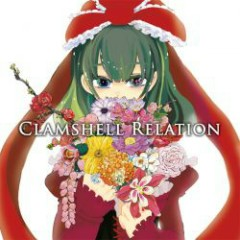 Clamshell Relation