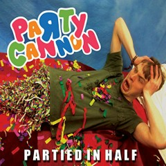 Partied In Half - EP