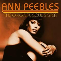 The Original Soul Sister (CD2)(Pt.2) - Ann Peebles