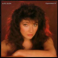 Experiment IV - Kate Bush