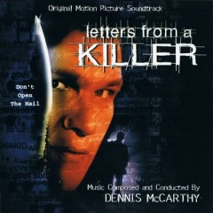 Letters From A Killer OST (Pt.2) - Dennis McCarthy
