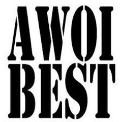 AWOI BEST CD2 - Awoi