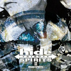 hide TRIBUTE II -Visual SPIRITS-