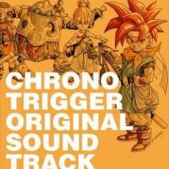 Chrono Trigger [DS] Original Soundtrack (CD3)