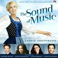 The Sound Of Music (Music From The NBC Television Event) - Pt.1