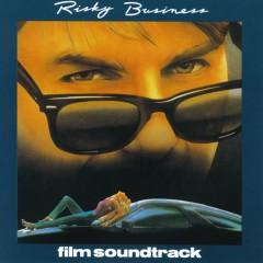 Risky Business OST