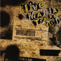 I've Mania Tracks Vol.I