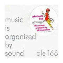 The sound of music (CD1) - Pizzicato Five