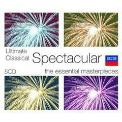 Ultimate Classical Spectacular CD4