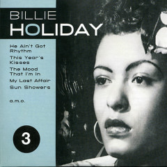 Billie Holiday (CD 3)