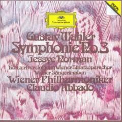 Mahler - 10 Symphonien No. 3 CD 1