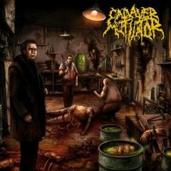 Murder Death Kill - Cadaver Mutilator