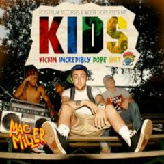KIDS (MIXFIEND) (CD1)
