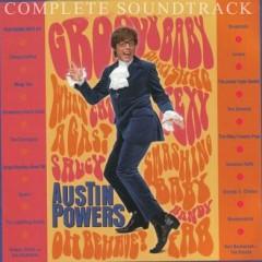 Austin Powers: International Man Of Mystery OST - Pt.2