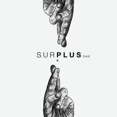 Surplus One - Alix Perez