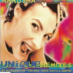 Unique (Remixes)