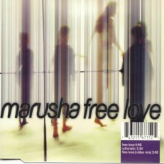Free Love (CD Single)