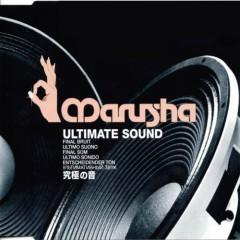 Ultimate Sound (CD Single)