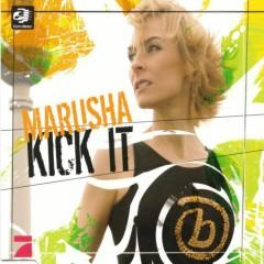 Kick It (CD Single)