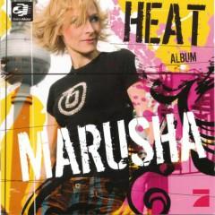 Heat - Marusha