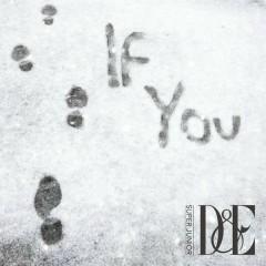 If You (Japanese) (Single)